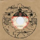 Soul Syndicate - Kings Highway / Highway (High Music / Dub Store) JPN 7""